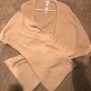 Chico's Sweater Wrap